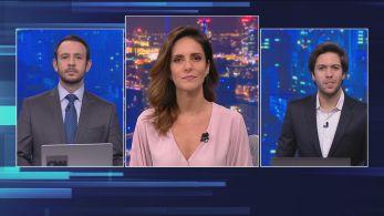 Bruno Salles e Caio Coppolla debatem a indicação do presidente dos Estados Unidos, Donald Trump, ao Prêmio Nobel da Paz, por um congressista da Noruega