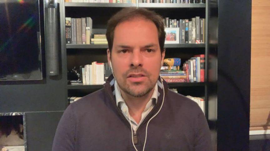 Paulo Uebel: eleições municipais e para as presidências da Câmara e do Senado podem dificultar aprovação da reforma administrativa em 2020