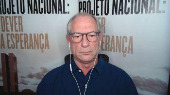 Presidente julgou que ex-governador do Ceará cometeu crime contra a sua honra ao chamá-lo de ladrão em entrevista