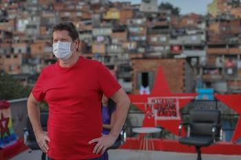 O depurado federal Carlos Zarattini, vice na chapa de Jilmar Tatto, candidato do PT à prefeitura de São Paulo, reconheceu que o partido errou a estratégia