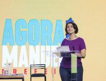 Esta é a primeira vez que legenda do ex-presidente Lula não terá candidato na capital gaúcha