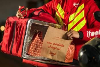 O iFood quer aproveitar a Black Friday para catapultar a sua nova categoria, o delivery de supermercados, lançada em junho
