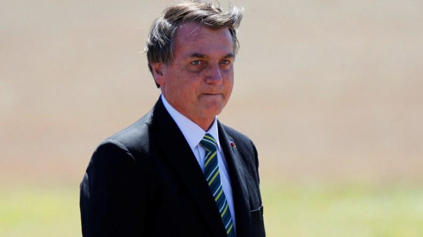 Constituição dá ao presidente Jair Bolsonaro a prerrogativa de vetar projetos de lei total ou parcialmente, mas legisladores podem derrubar a decisão