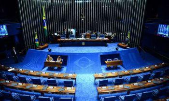 O texto foi aprovado na noite de quarta-feira (18), pela Câmara dos Deputados e, se passar pelo Senado, será promulgado pelo presidente em do CN