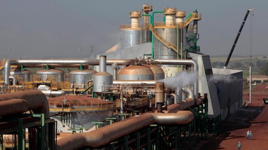 Unidade de processamento de cana em Valparaíso (SP): nem os produtores americanos não ficaram completamente satisfeitos com a decisão