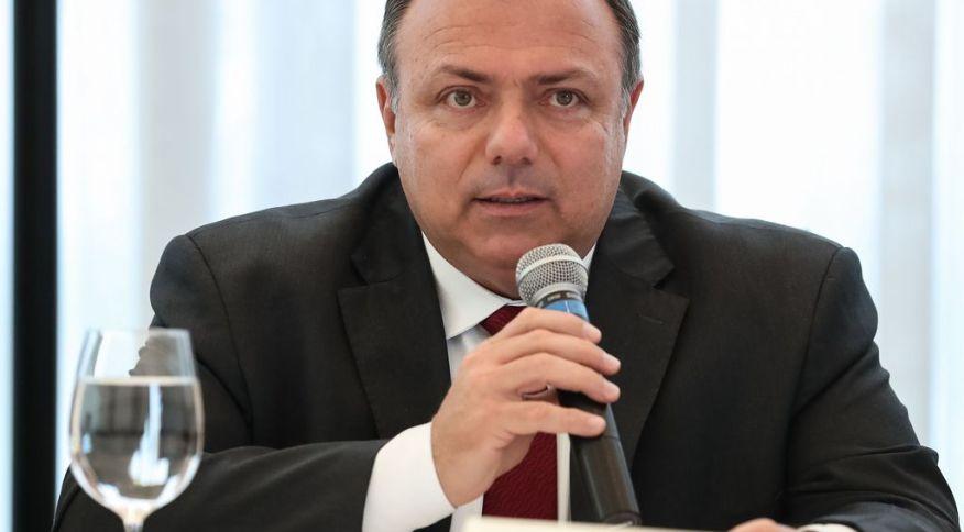 Efetivado no Ministério da Saúde, Eduardo Pazuello quer mais proximidade com a população