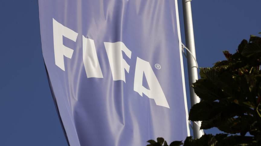 Sede da Federação Internacional de Futebol (Fifa), na Suíça