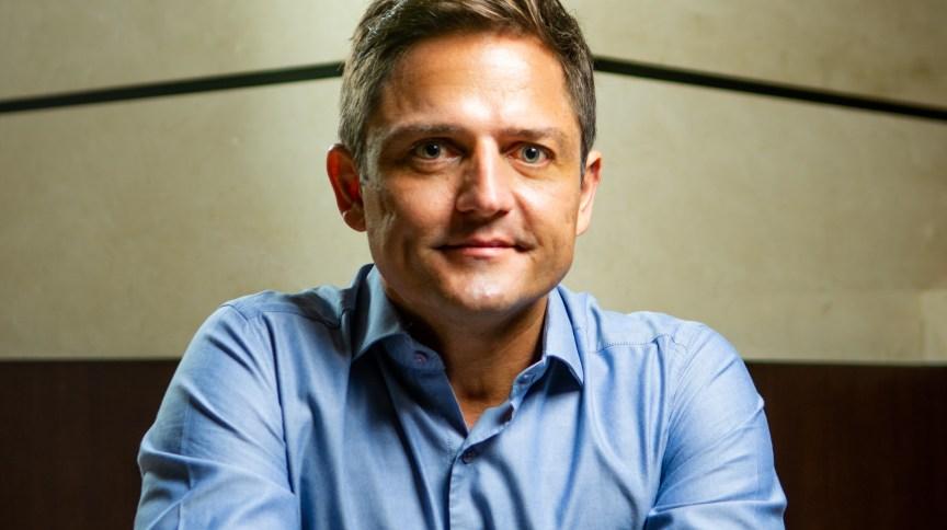"""Roberto Marinho, da Conta Zap: """"vamos vender produtos oficiais, como camisas, no marketplace"""""""