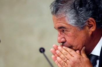 Barroso concedeu a liminar em mandado de segurança apresentado pelos senadores Alessandro Vieira e Jorge Kajuru, ambos do Cidadania