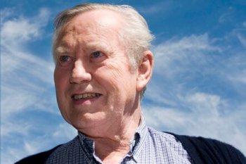 Ex-bilionário Chuck Feeney fez a promessa ainda nos anos 1980 de repassar todo o seu patrimônio para filantropia ao longo da vida
