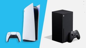 Sony e Microsoft já anunciaram, e lançam ainda em 2020, novas versões de seus consoles: o PlayStation 5 e o Xbox Series X