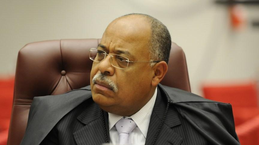 O ministro do STJ (Superior Tribunal de Justiça) Benedito Gonçalves