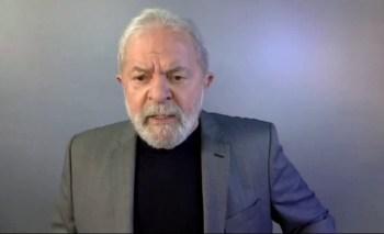 'Os EUA precisam desistir dessa mania de querer ser o xerife do mundo', afirmou o ex-presidente