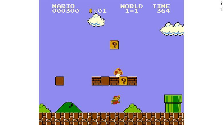 "O primeiro ""Super Mario Bros."" redefiniu os videogames para sempre"