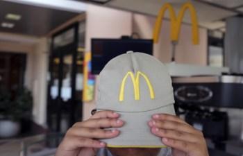 Promoção vale para quem comprar três McChicken ou três McDuplo, gastar mais de R$ 15 na compra total, pagar pelo Mercado Pago e não vale para delivery
