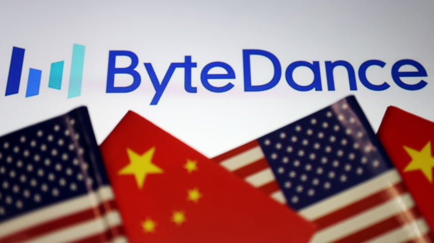 A empresa chinesa ByteDance é dona do TikTok