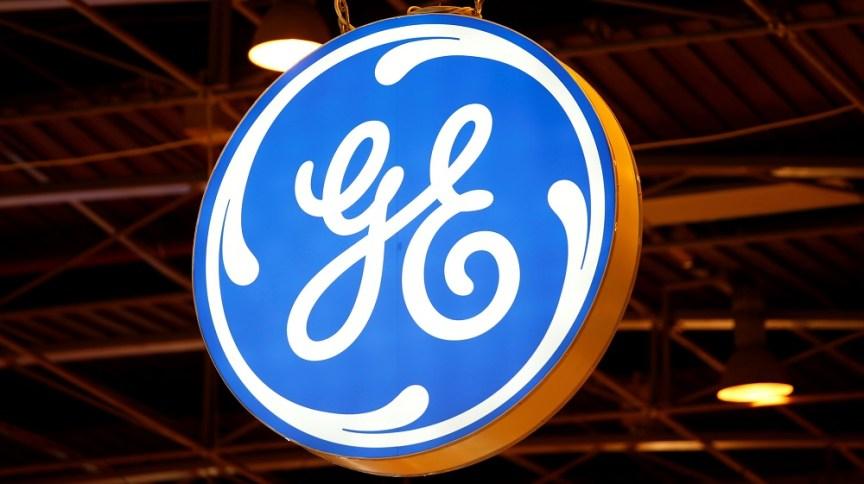 Logo da GE: empresa decide apostar mais em fontes renováveis de geração de energia