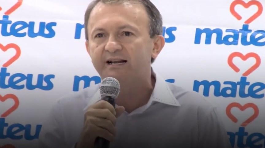 Ilson Mateus, fundador do Grupo Mateus: o nono homem mais rico do Brasil