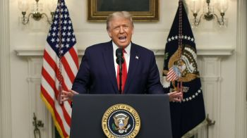 Lourival Sant'Anna analisa discursos de Donald Trump e Xi Jinping na Assembleia Geral da Organização das Nações Unidas (ONU)