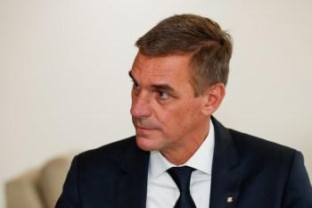 André Brandão, que assumiu o cargo em setembro, revela sua estratégia para reduzir gap com concorrentes em termos de rentabilidade