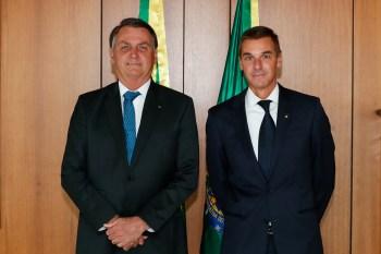 Ministro da Economia articula encontro de André Brandão com o presidente para resolver 'mal-estar' que quase culminou com a demissão do executivo