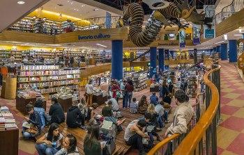 Com o novo plano, a rede de livrarias pode continuar com o processo com descontos maiores sobre suas dívidas