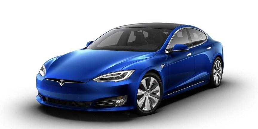 Novo Plaid Model S, da Tesla, vai de zero a 100 km/h em menos de dois segundos.