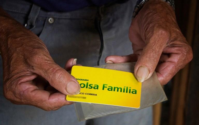 Programa tinha 13,2 milhões de beneficiários antes da pandemia (30.dez.2019)