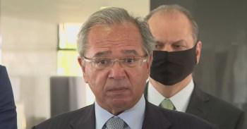 Ao anunciar o envio de uma proposta de imposto, nesta quarta-feira, o ministro da Economia, Paulo Guedes, colocou ênfase na decisão política