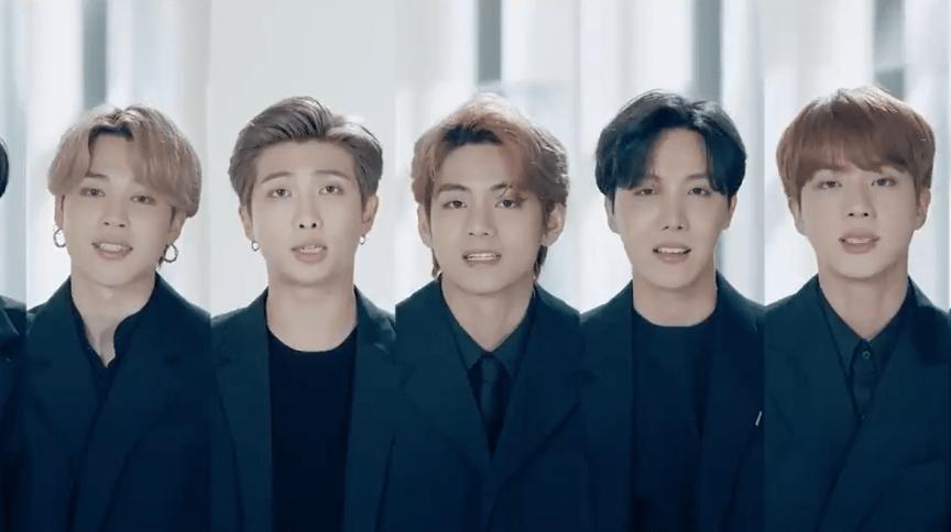 BTS apresenta fala em vídeo na Assembleia Geral da ONU: mais de 100 milhões de pessoas assistiram ao show da banda na internet