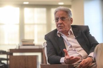 Ex-presidente da República defende que candidatura de centro não precisa ser encabeçada pelo PSDB