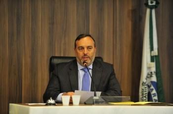 Até o momento da interrupção, três ministros haviam votado a favor da cassação do mandato de Fernando Francischini (PSL-PR)