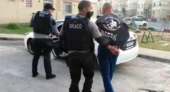 De acordo com os pesquisadores, há indícios de uma 'parceria orgânica sem precedentes entre polícia e milícia'