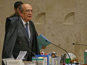 Ministro do STF fez críticas duras ao advogado-geral da União, André Mendonça, um dos favoritos a uma vaga na Corte