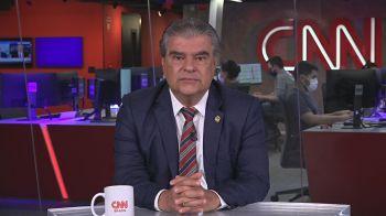 PSD indicou os senadores Otto Alencar (BA) e Omar Aziz (AM) para compor a CPI da Covid-19