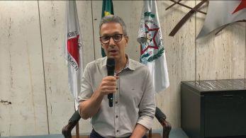 Governador de Minas Gerais detalhou os planos do estado durante a pandemia do novo coronavírus