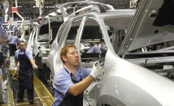 Em entrevista à CNN, Luiz Carlos Moraes, presidente da Anfavea, disse que a ociosidade de produção no Brasil é um empecilho para empresas no país