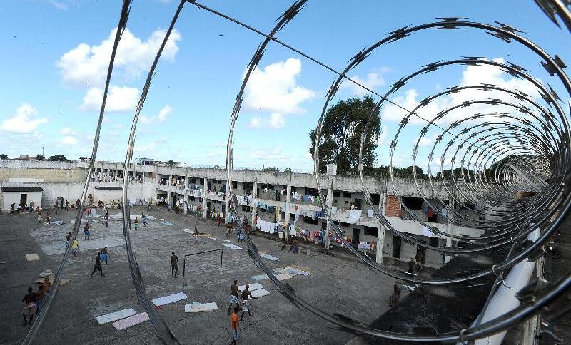 Estado do Ceará confirmou a primeira morte de um detento infectado pela COVID-19; homem tinha 36 anos