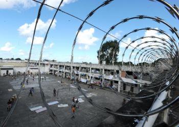 Das 221 mil pessoas encarceradas no estado de São Paulo, 3.089 são idosas