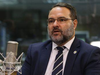 Segundo militar a ocupar o cargo, ele foi assessor de Bolsonaro e atua como ministro-chefe da Secretaria Geral da Presidência da República