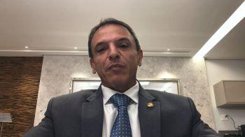 Na segunda (5), Márcio Bittar chegou a afirmar após reunião com o ministro da Economia, Paulo Guedes, que apresentaria a proposta na quarta (7)
