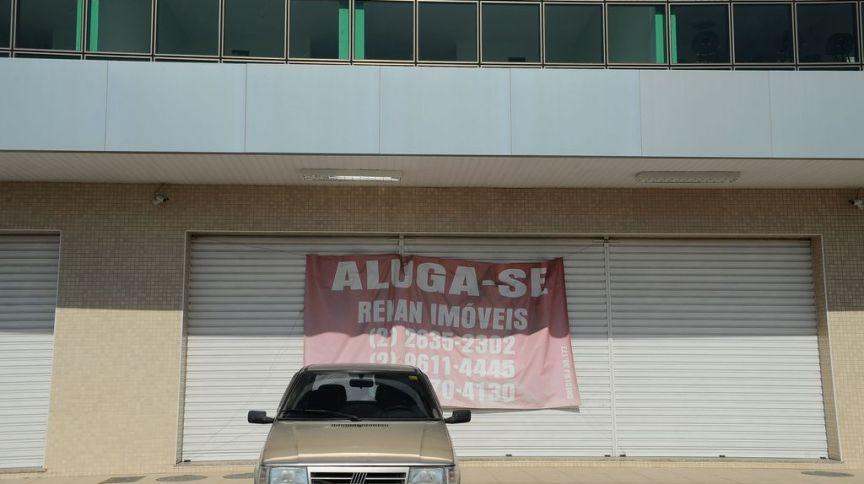Imóvel para alugar em Itaboraí (RJ)