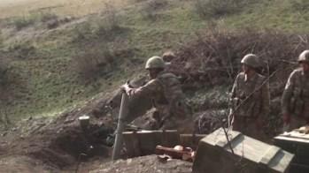 O conflito se intensificou nos últimos dois dias e se espalhou para além da região de Nagorno-Karabakh