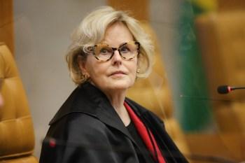 Ministra Rosa Weber deu 10 dias para Bolsonaro, Lira e Pacheco se manifestarem sobre a ação movida pela Associação Brasileira de Imprensa