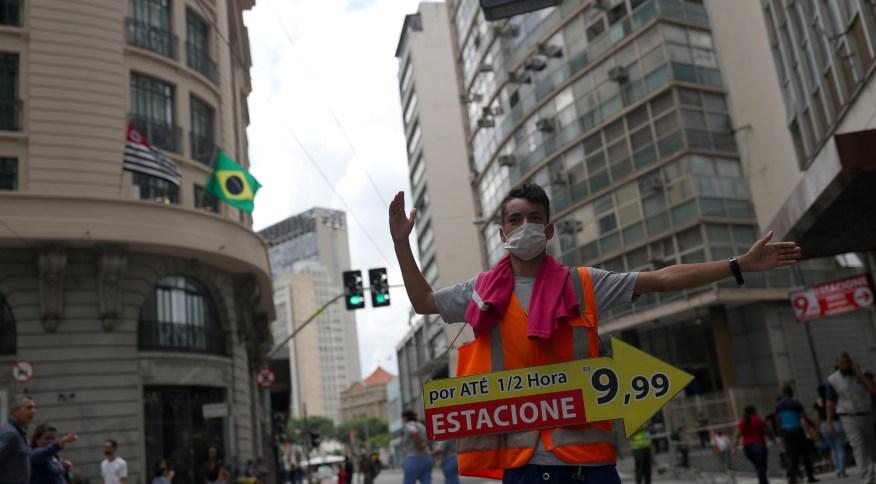 São Paulo decreta estado de calamidade pública em meio ao coronavírus