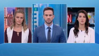 Quadro conta com a participação das advogadas Verônica Sterman e Gisele Soares