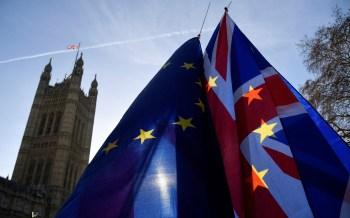 Com apenas cinco semanas até o Reino Unido finalmente sair da UE, ambos os lados estão tentando chegar a um acordo comercial que evitaria um final tumultuado