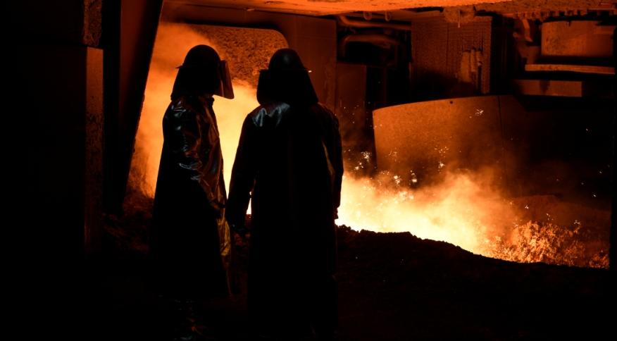 Aço: de janeiro a agosto, a CSN elevou os preços de aços planos laminados a quente em cerca de 40%