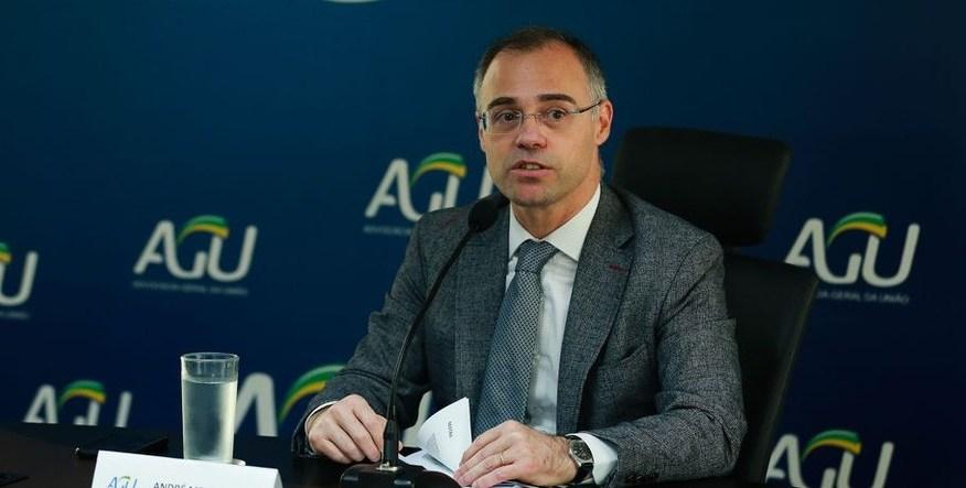 André Luiz de Almeida Mendonça, advogado-geral da União