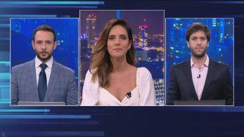 Bruno Salles e Caio Coppolla debatem a afirmação do vice-presidente Hamilton Mourão de que o governo não tem de onde tirar dinheiro pra bancar o programa social